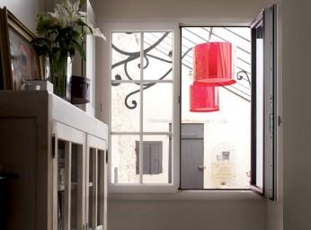 Fenêtre PVC avec petits bois par BPSC Océane